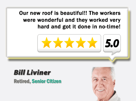 Elgin Roof Installation - Customer Review